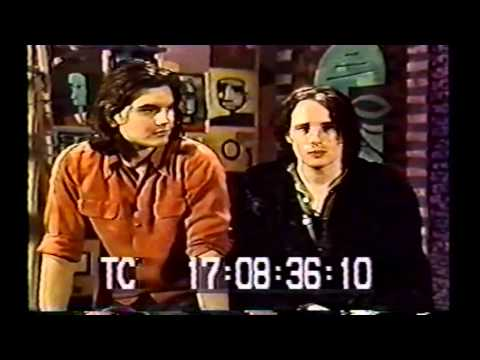 Jeff Buckley - MTV Outtakes - New York 1/15/95