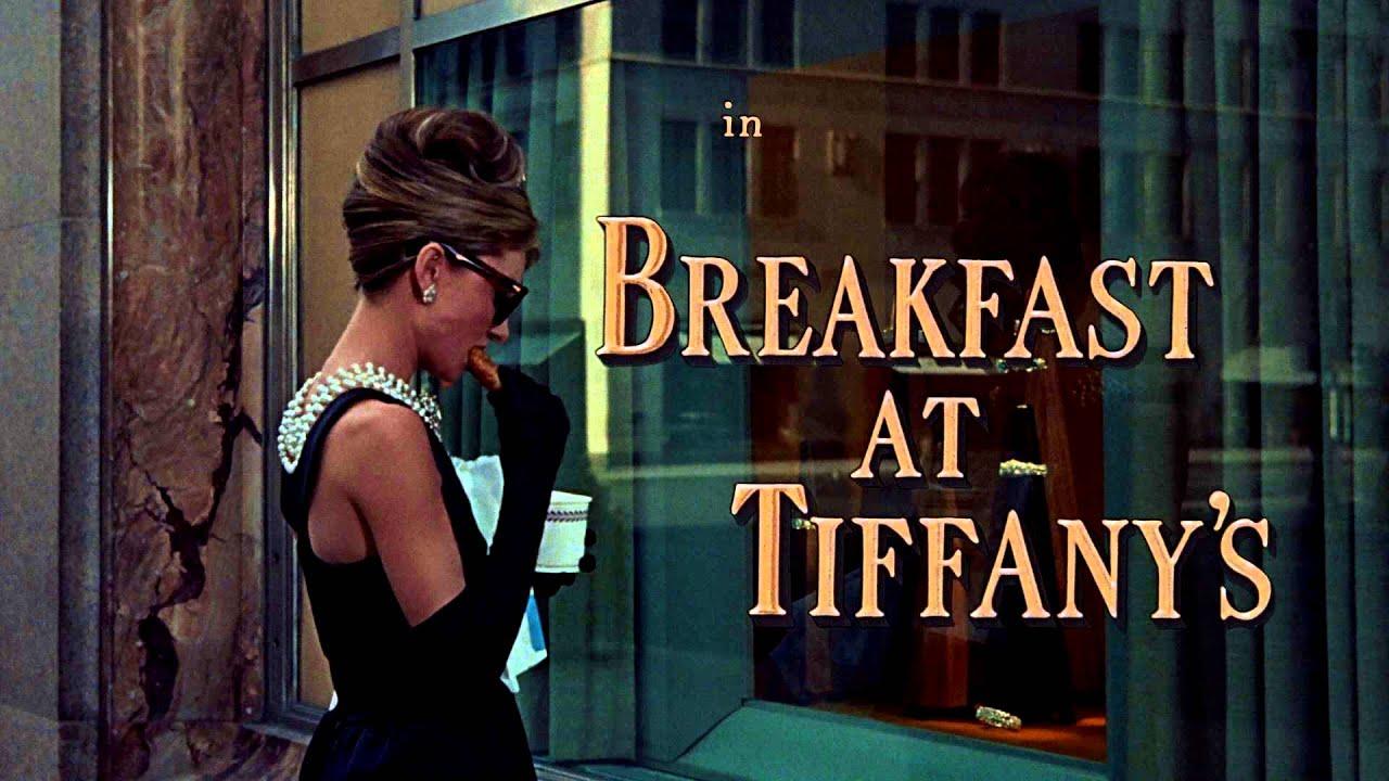 Breakfast Tiffany S Song