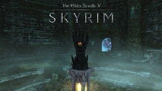 TES 5: Skyrim - Даэдрическая рука в Миддене(Покажу что делать с Даэдрической рукой в Миддене что в коллегии Винтерхолд В подземелье Мидден-Тьма под..., 2012-09-01T03:41:20.000Z)