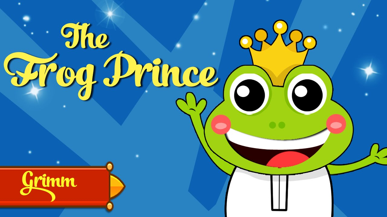 a study on the frog prince The princess and the frog movie study will be the perfect end to your students' movie experience it is interactive and offers great discussion for the whole family princess and the frog movie is loosely based off of the frog prince by brothers grimm.