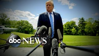 Transcripts of depositions released as senior white house budget official testifies | ABC News