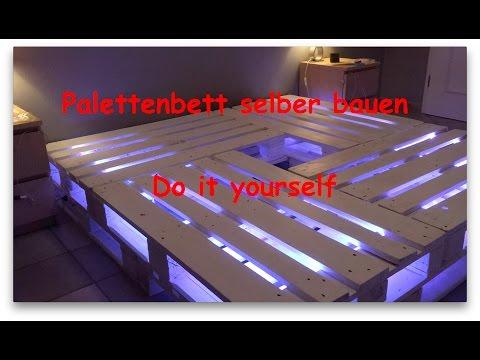 palettenbett-selber-bauen