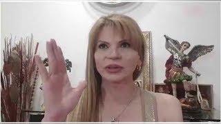 ¿Mhoni Vidente predice asesinato de Nicolás Maduro en Venezuela?