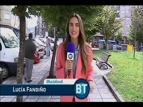 Lucia Fandiño Rodriguez Boas Tardes TVG