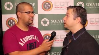 Vitor Monteiro Vence Etapa 6 ECT Poker Tour (€6.404)