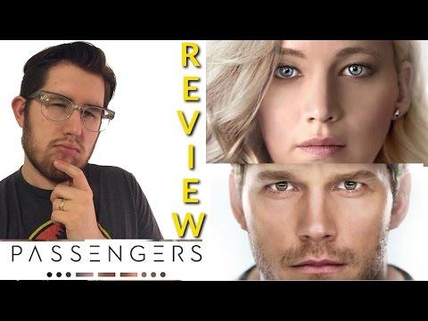 Passengers - Movie Review