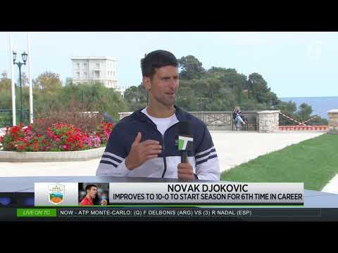 Novak Djokovic |