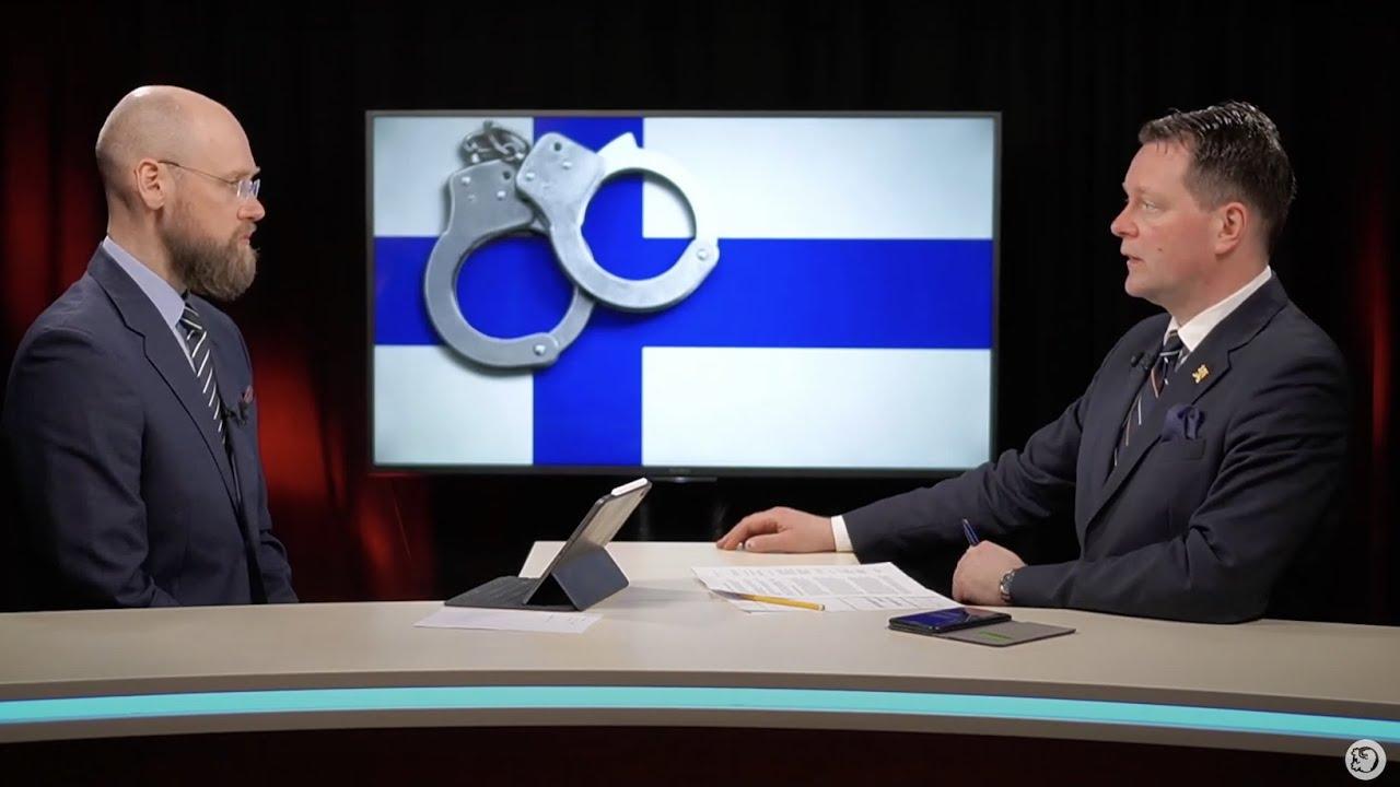 Fookuses: Soomes peaks kriminaalsüüdistuse saama mitte Räsänen, vaid teda taga kiusav peaprokurör