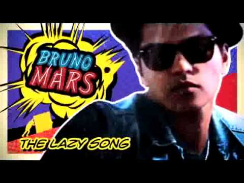 Bruno Mars - ''Doo-Wops & Hooligans'' , CD OUT NOW!