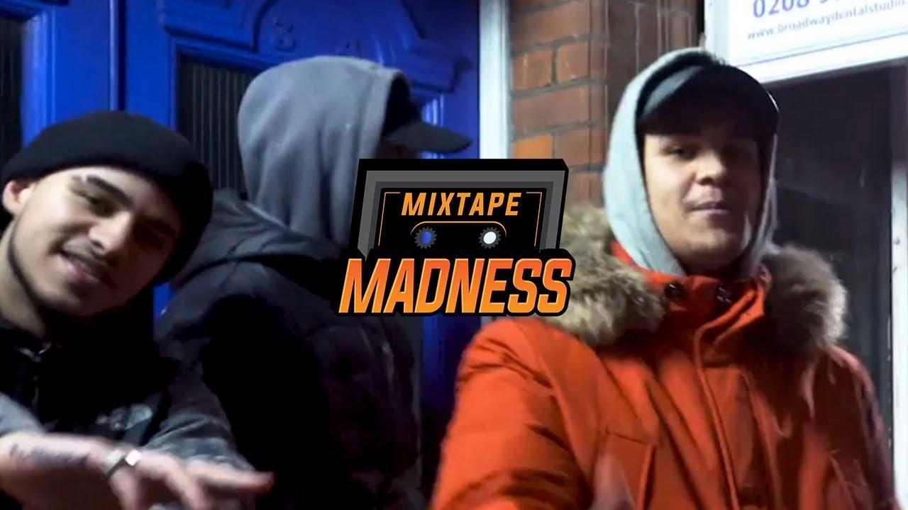 Lightz - Traveller (Music Video) | @MixtapeMadness