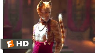 Cats (2019) - Skimbleshanks, the Railway Cat Scene (7/10) | Movieclips