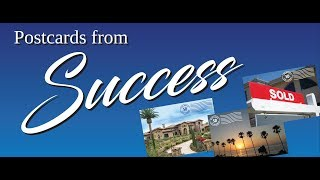 003 Postcards From Success 1031 Exchange & New Tax Laws thumbnail