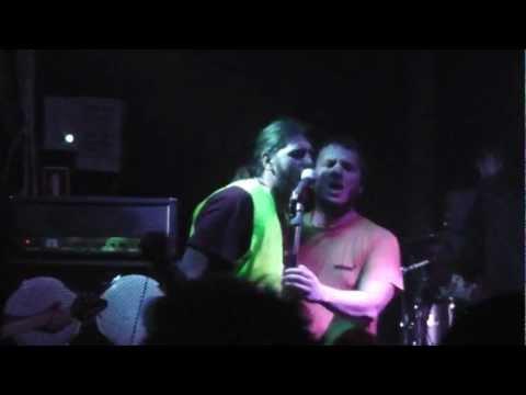 PASI - Live @ Split, 25/11/2011 (2/2)