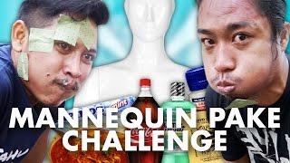 Mannequin Challenge vs. Seblak Jeletet! | Mati Penasaran #12