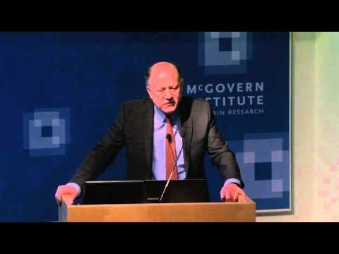 2013 Scolnick Prize Lecture: Thomas Jessell