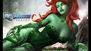 (PS3) DC Universe Online Live Stream