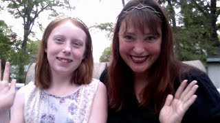 Weekends with Princess Alethea 5-30-16