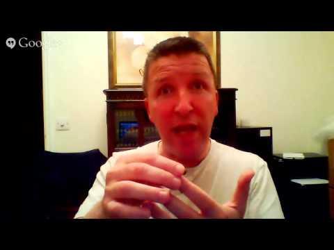 PAUL GORDON LIVE Q&A FULL CIRCLE MAGIC
