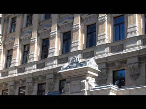 Питер взаправду: улица Ломоносова (Санкт-Петербург, Россия)