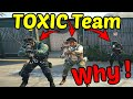 Rainbow Six Siege Community is The MOST TOXIC EVER