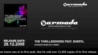 The Thrillseekers feat. Sheryl Deane  Synaesthesia (Fly Away)
