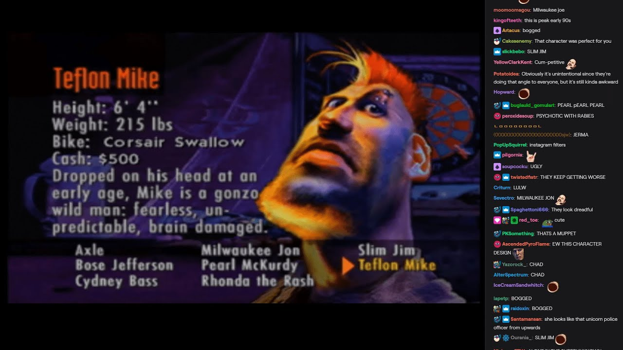 Jerma Streams [with Chat] - 3DO Games (Part 2)