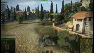 бот Cyber Tank на игру World of Tanks