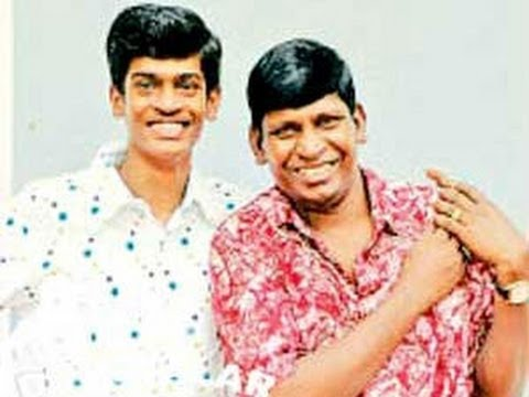 Tamil Comedy Actor Vadivelu Family Pictures Youtube