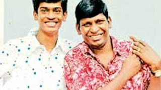 Tamil Comedy actor vadivelu family PICTURES