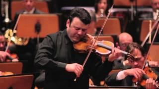 ONCT - PROKOFIEV, Concerto pour violon et orchestre n°2