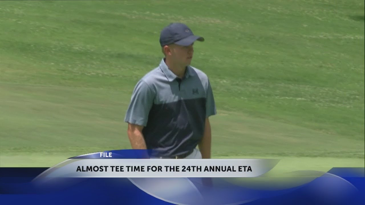 East tennessee amateur golf