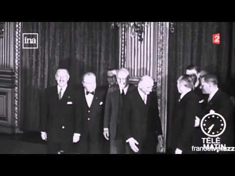 Journée de l'Europe : Robert Schuman et l'idée européenne