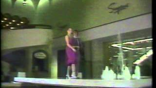 Yorkdale Shopping Centre 1982