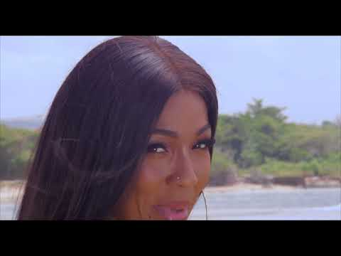 D'Angel - I'm Blessed (Official Video)