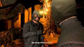 GTA 5 Mission #88 The Bureau Raid Walkthrough (GTA V Gameplay)