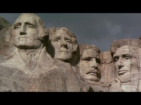 Mt Rushmore S Secrets Youtube