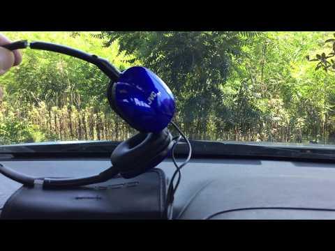 JVC 'Flats' On-Ear Mini-Headphone review by Dale