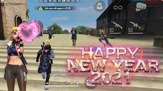 Happy New year 2021 24kgoldn Mood Inspiration Raistar Jack FF Ruok FF Newb FF