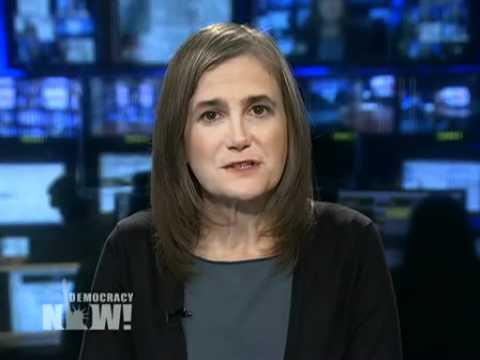 Democracy Now Headlines 10/6/2010