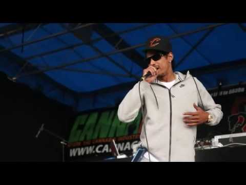 Lazie bone Evergreen Festival 09-17-16