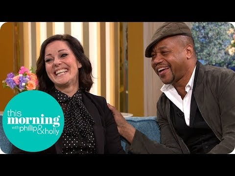 Cuba Gooding Jr Has Always Wanted to Do a Broadway   This Morning