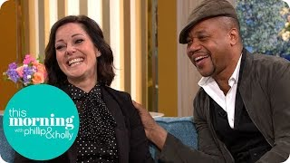 Cuba Gooding Jr Has Always Wanted to Do a Broadway Show | This Morning