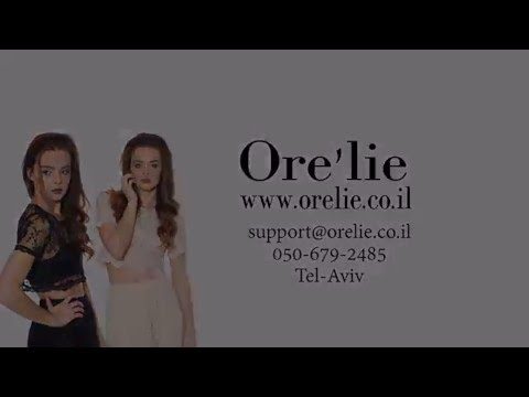 Ore'lie Fashion - Complete Collection 2015