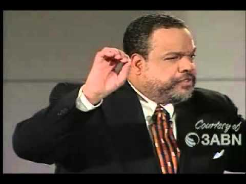 Rescued By God- (Pastor Walter L Pearson Jr.)