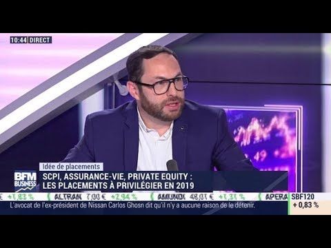 SCPI, assurance-vie, Private Equity, les placements à privilégier en 2019