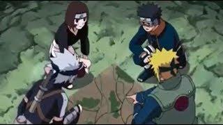 Naruto Shippuden Episode 119 Engish Dubbed