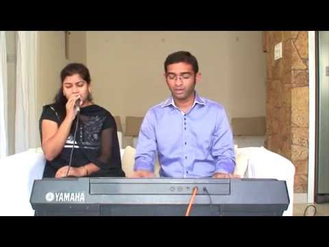 Aradhana Yesu Neeke- Frank And Usha