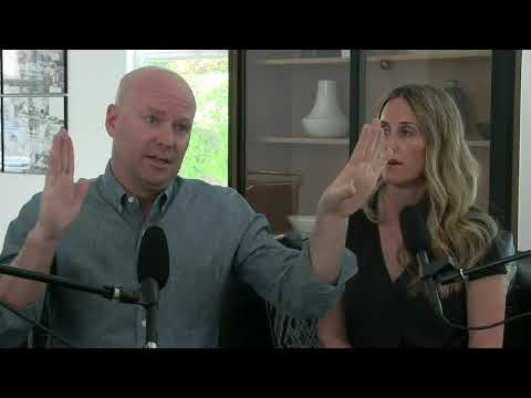 Mormon Stories #910: Andrew and Allison Jolley: Healing Your Marriage after a Faith Crisis Pt. 3