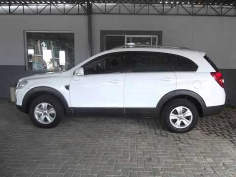2009 chevrolet captiva 2 4 lt 4x2 auto for sale on auto. Black Bedroom Furniture Sets. Home Design Ideas