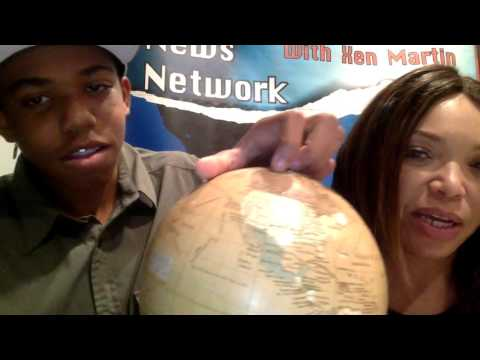The Science Behind Jurassic Park with Special Guest Tisha Campbell Martin